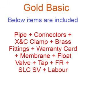 Gold Basic