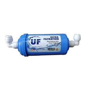 UF- Ultra Filteration