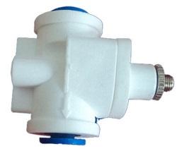 TDS Controller / Adjuster